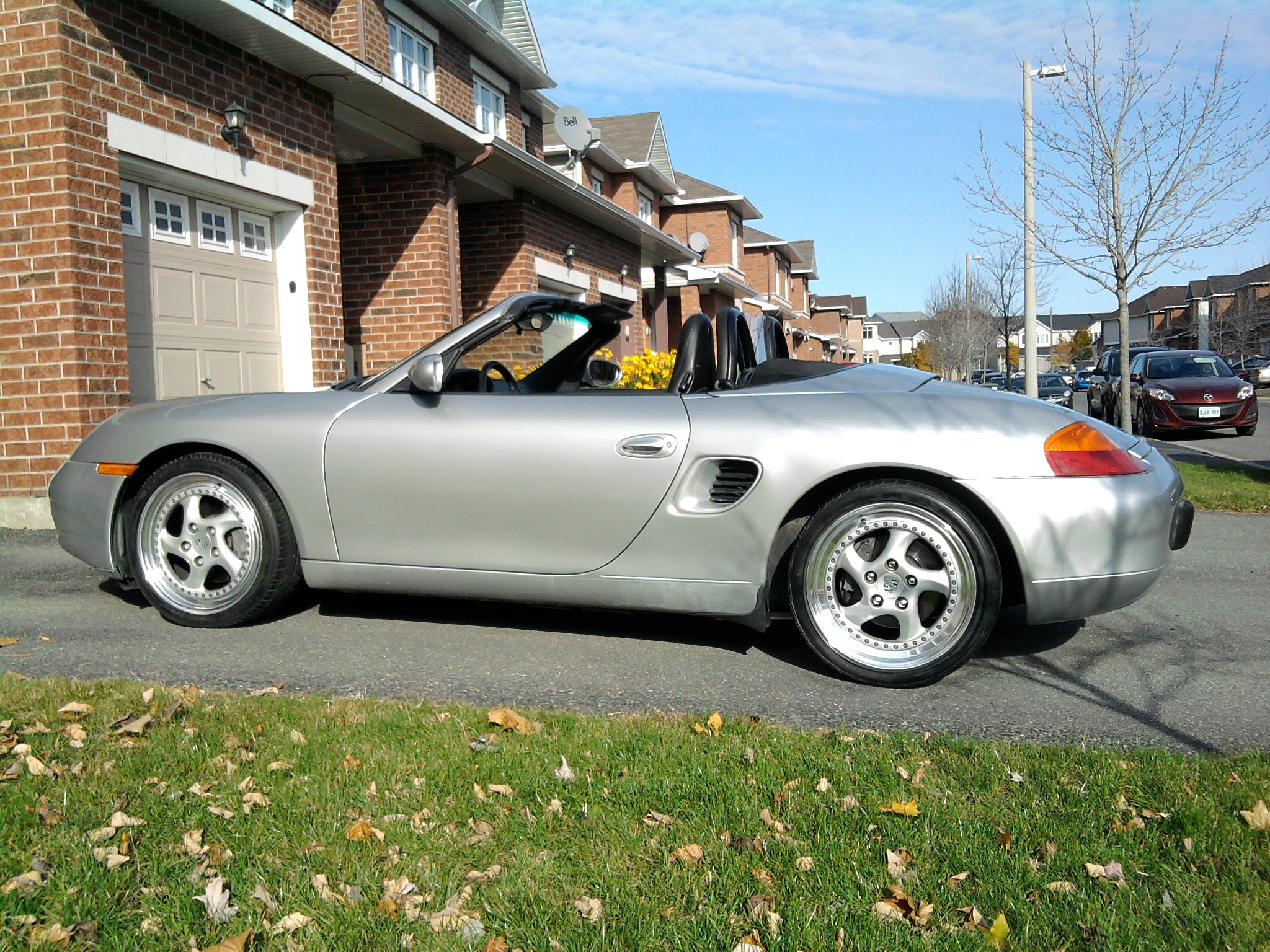 Another gare777 1997 Porsche Boxster post... - 14965842