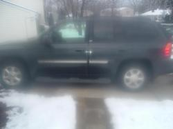 Smoove3001 2003 GMC Envoy XL