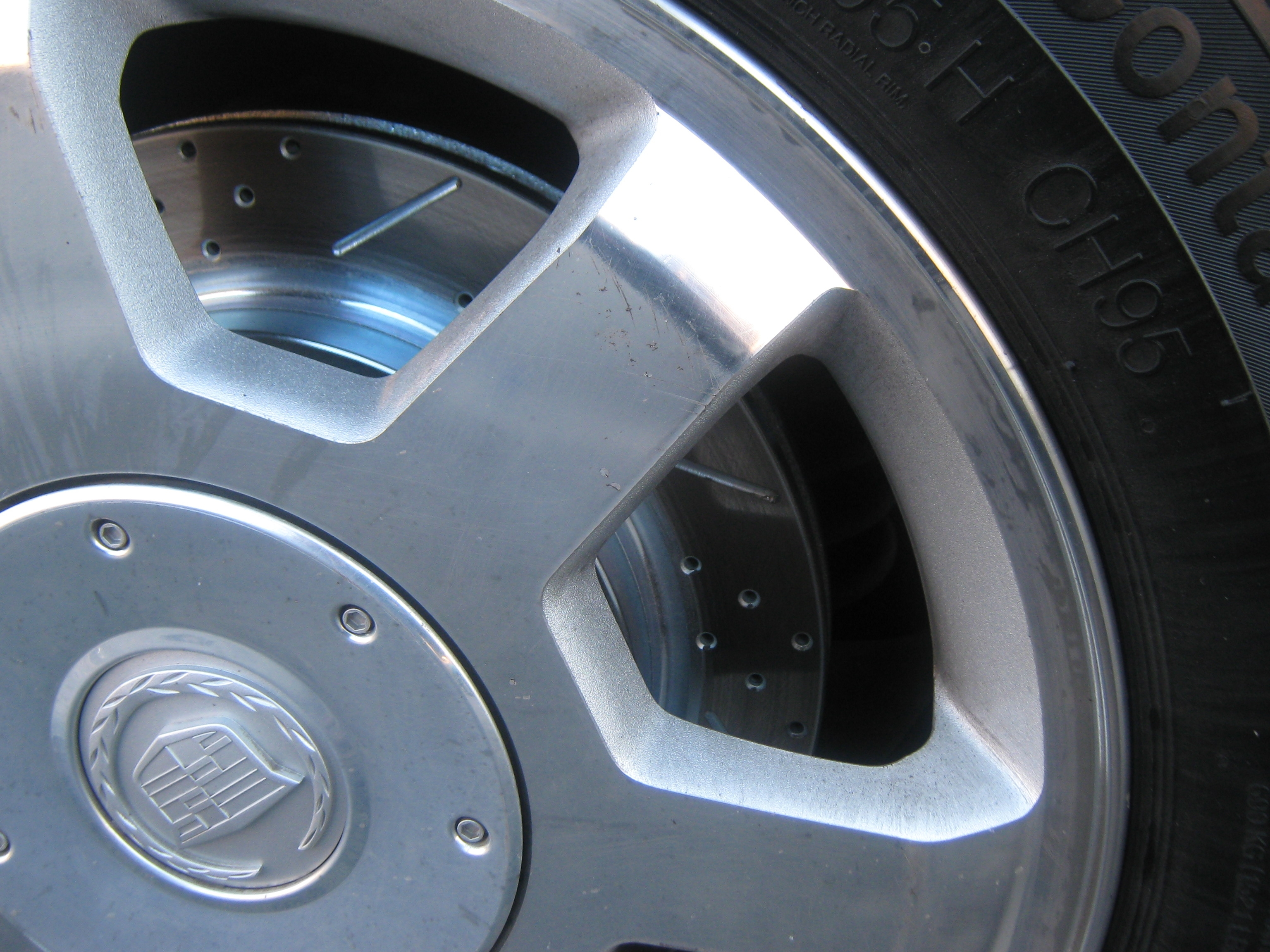 Another odthetruth 2003 Cadillac CTS post... - 14965884