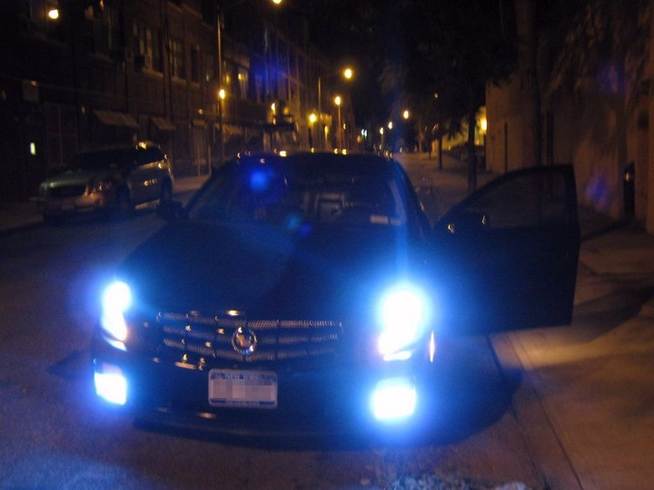 Another odthetruth 2003 Cadillac CTS post... - 14965889