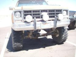 heart_beatschevy 1977 Chevrolet 2500 HD Regular Cab