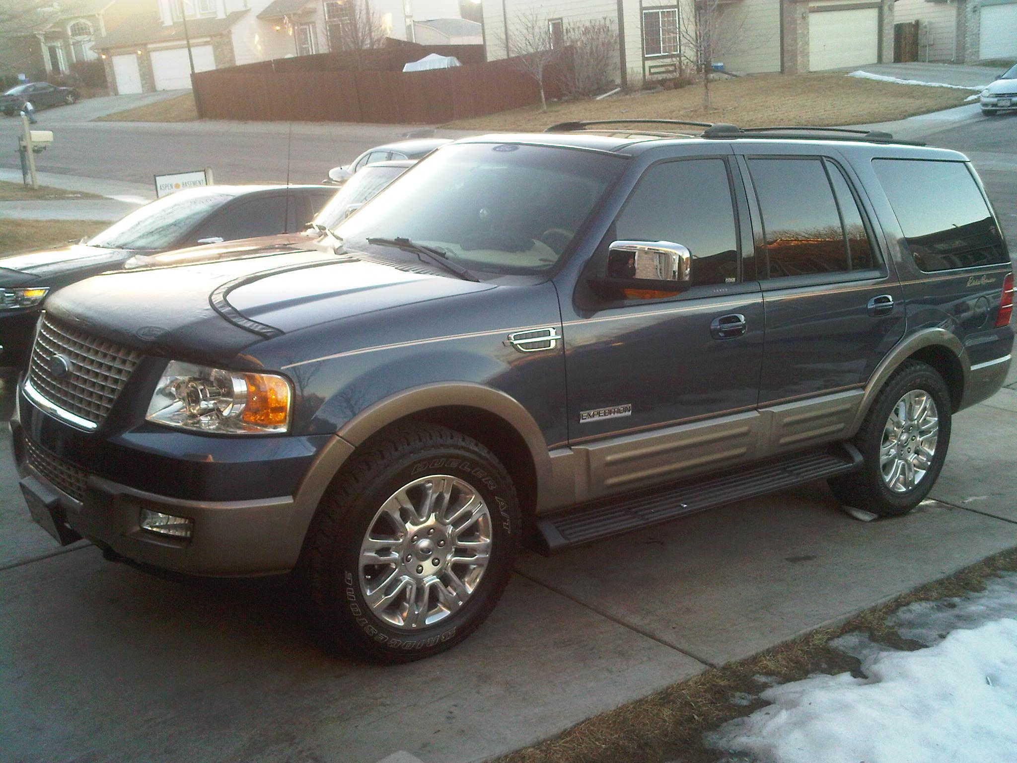 Another 755293 2003 Ford Expedition post... - 14968695