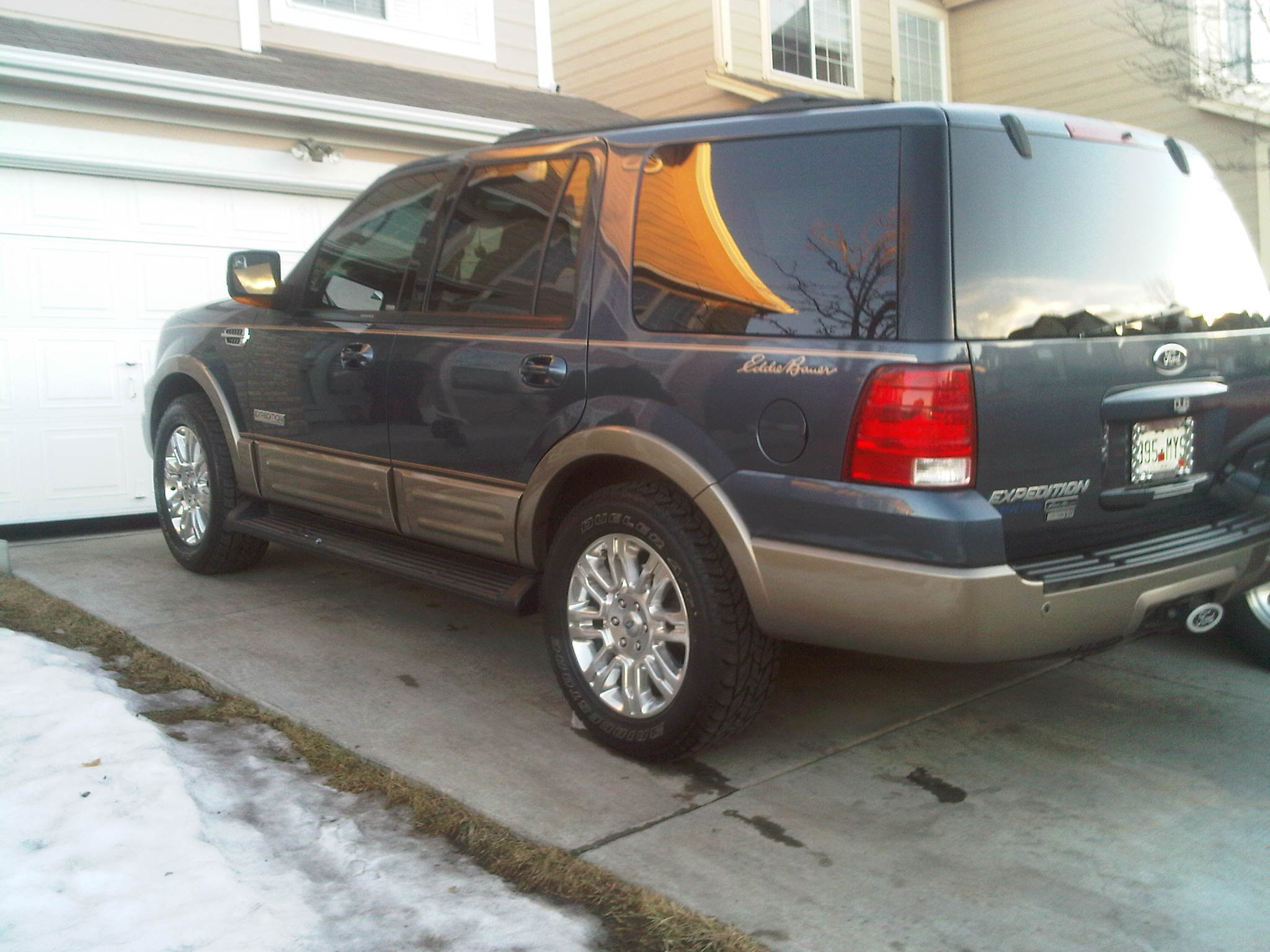 Another 755293 2003 Ford Expedition post... - 14968696