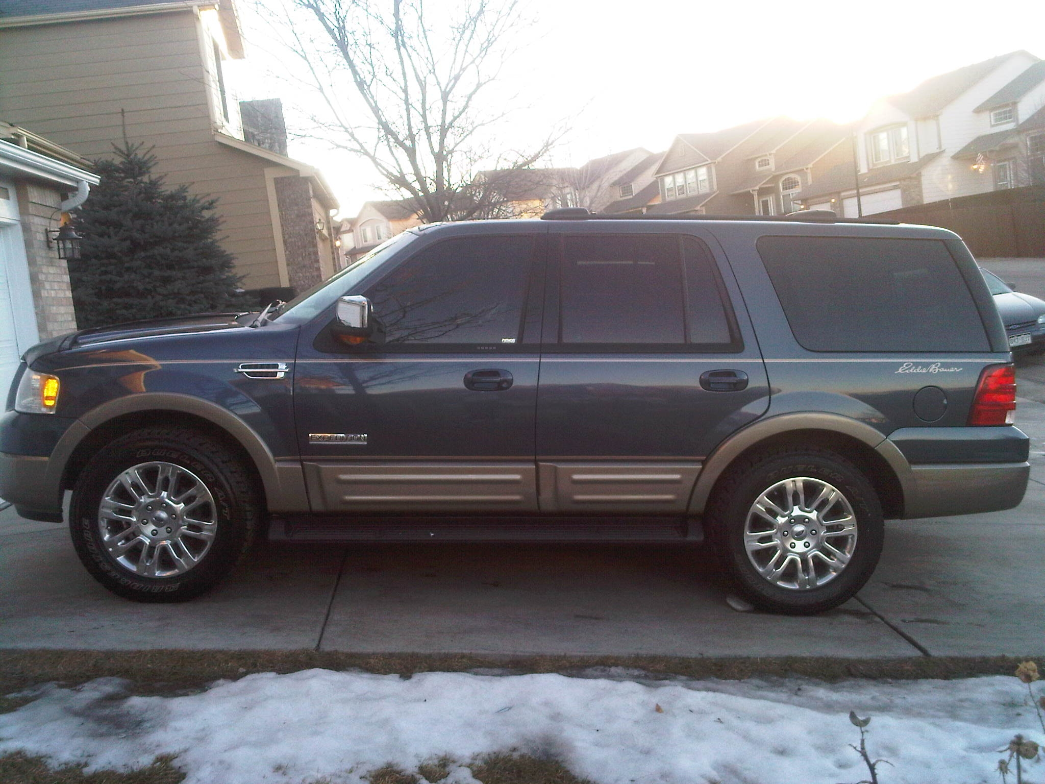 Another 755293 2003 Ford Expedition post... - 14968697