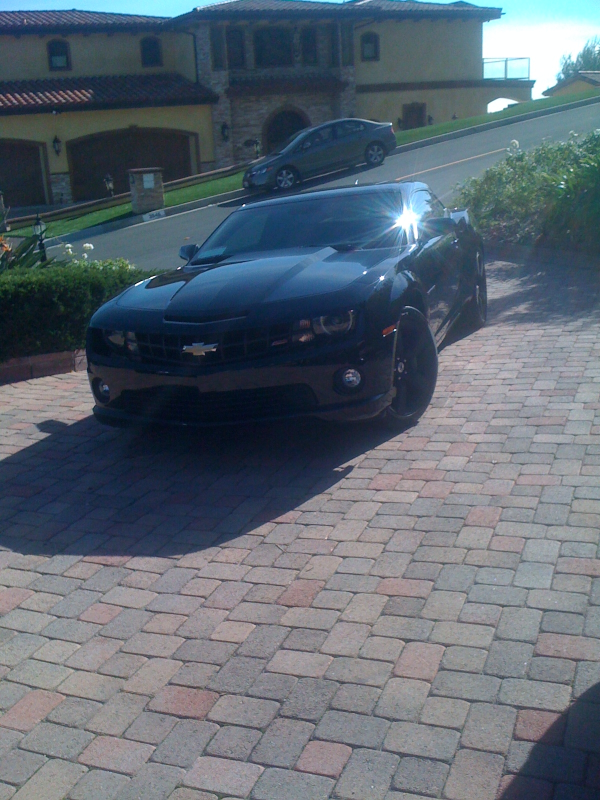 Another waltnho56 2010 Chevrolet Camaro post... - 14969520