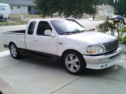 Geo_Vans20's 1998 Ford F150 Regular Cab