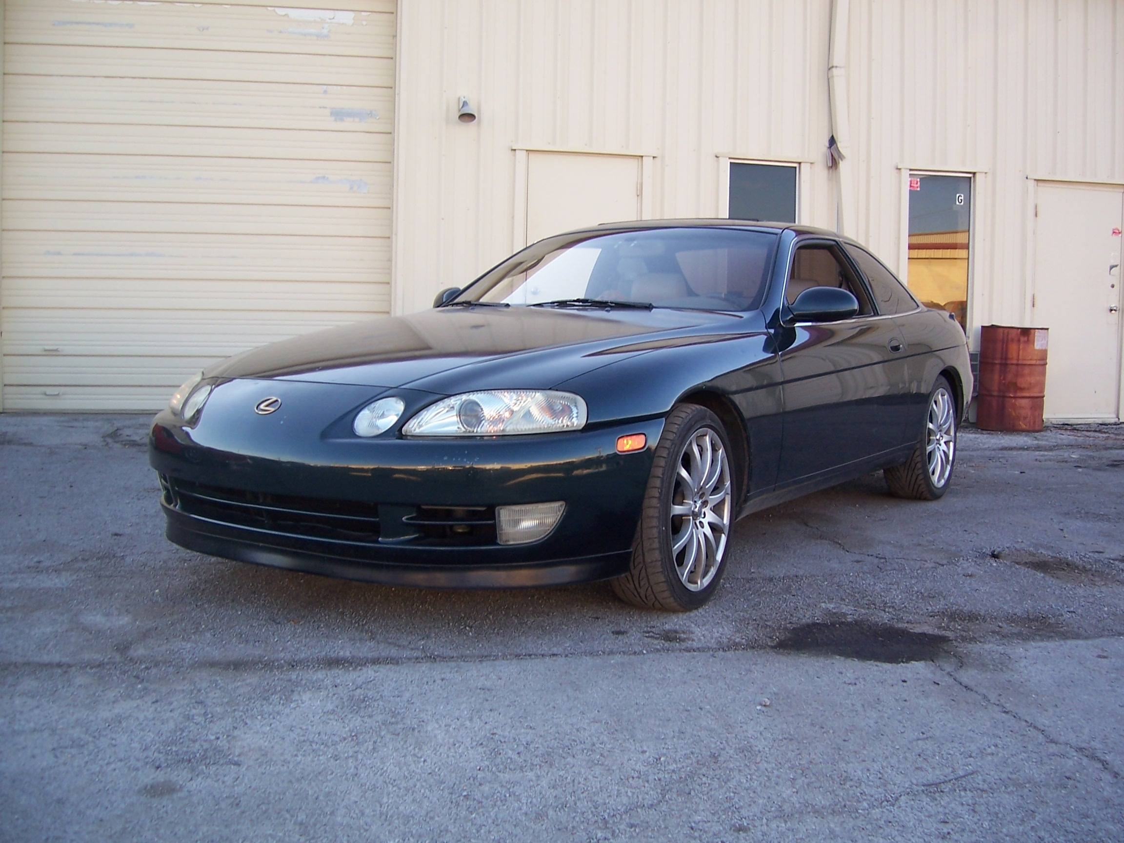 Another 3115ultima 1992 Lexus SC post... - 14971175