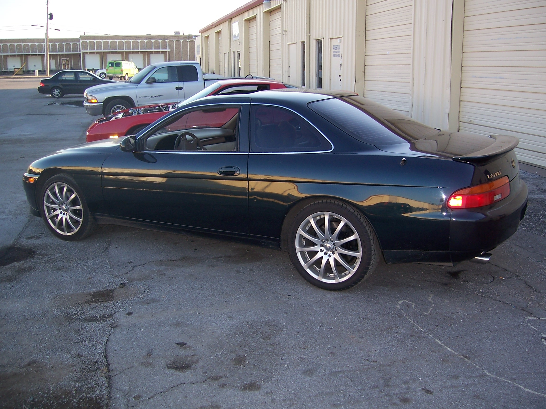 Another 3115ultima 1992 Lexus SC post... - 14971176
