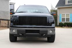 murderout 2009 Ford F150 SuperCrew Cab