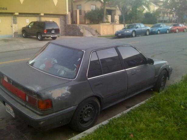 Another KeNnY14KiLLz 1990 Honda Civic post... - 14971505