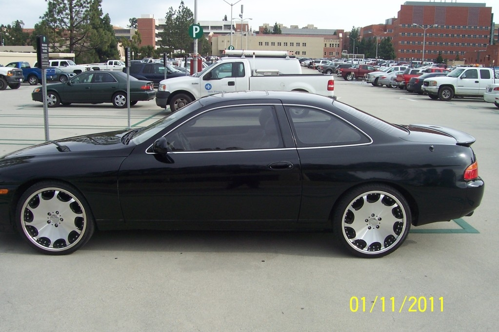 Another kenandnik 1992 Lexus SC post... - 14970275