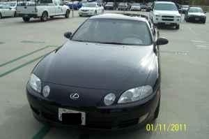 Another kenandnik 1992 Lexus SC post... - 14970283