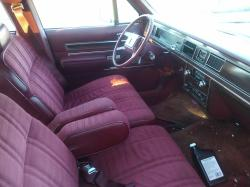 noontyme 1981 Ford Crown Victoria