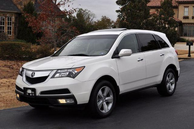 Acuraking101 2010 Acura Mdxsport Utility 4d Specs Photos Modification Info At Cardomain