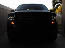 -MC-Laughlin- 2010 Ford F150 SuperCrew Cab