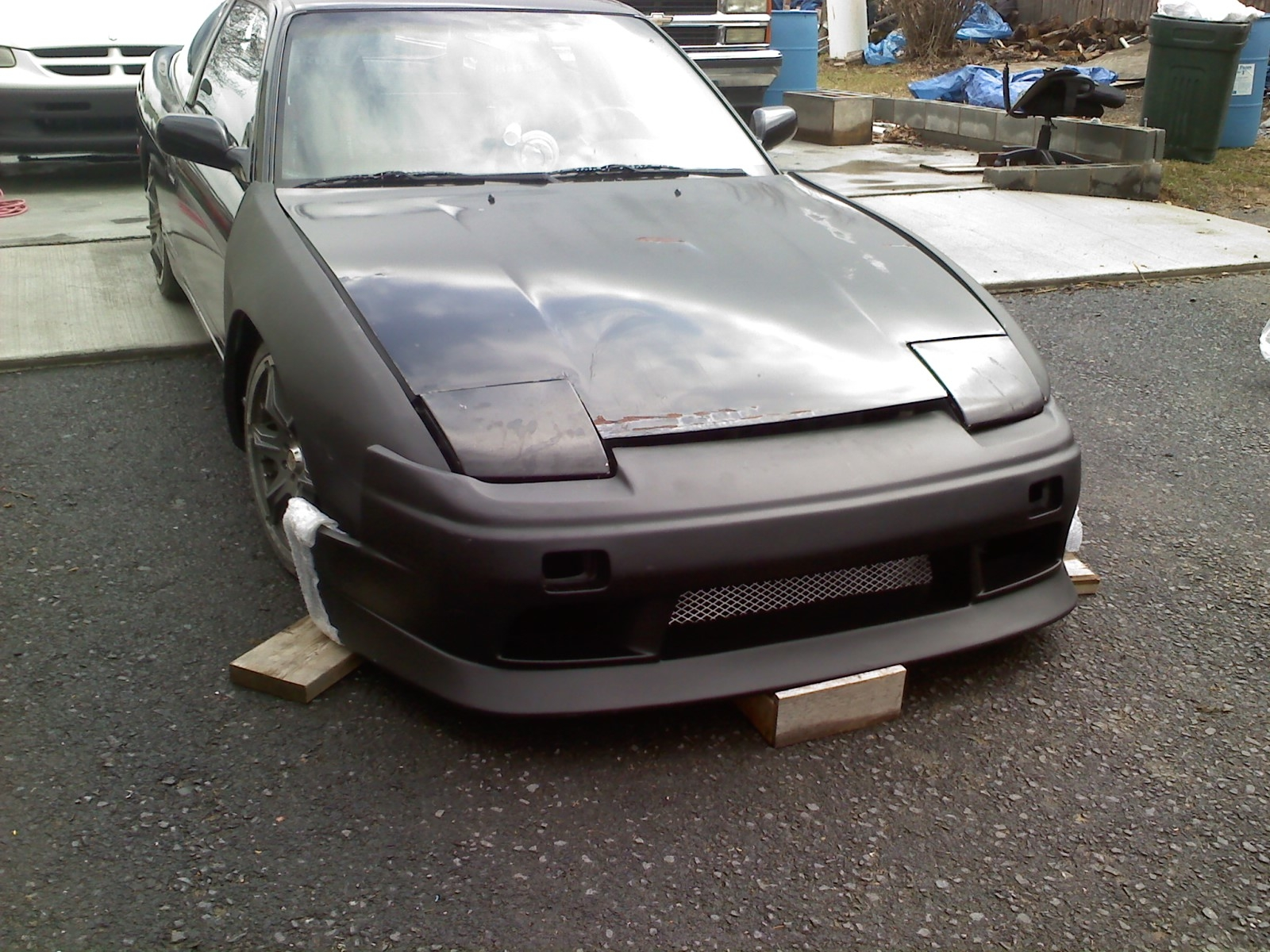 Another celicagt94_venom 1992 Nissan 240SX post... - 14974385
