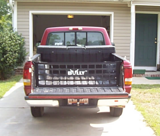 Shawn_248 1993 Ford Ranger Regular CabShort Bed Specs