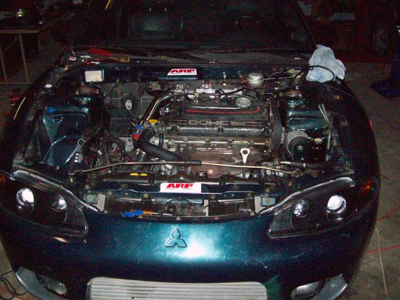 Another Tanro 1995 Mitsubishi Eclipse post... - 14972791