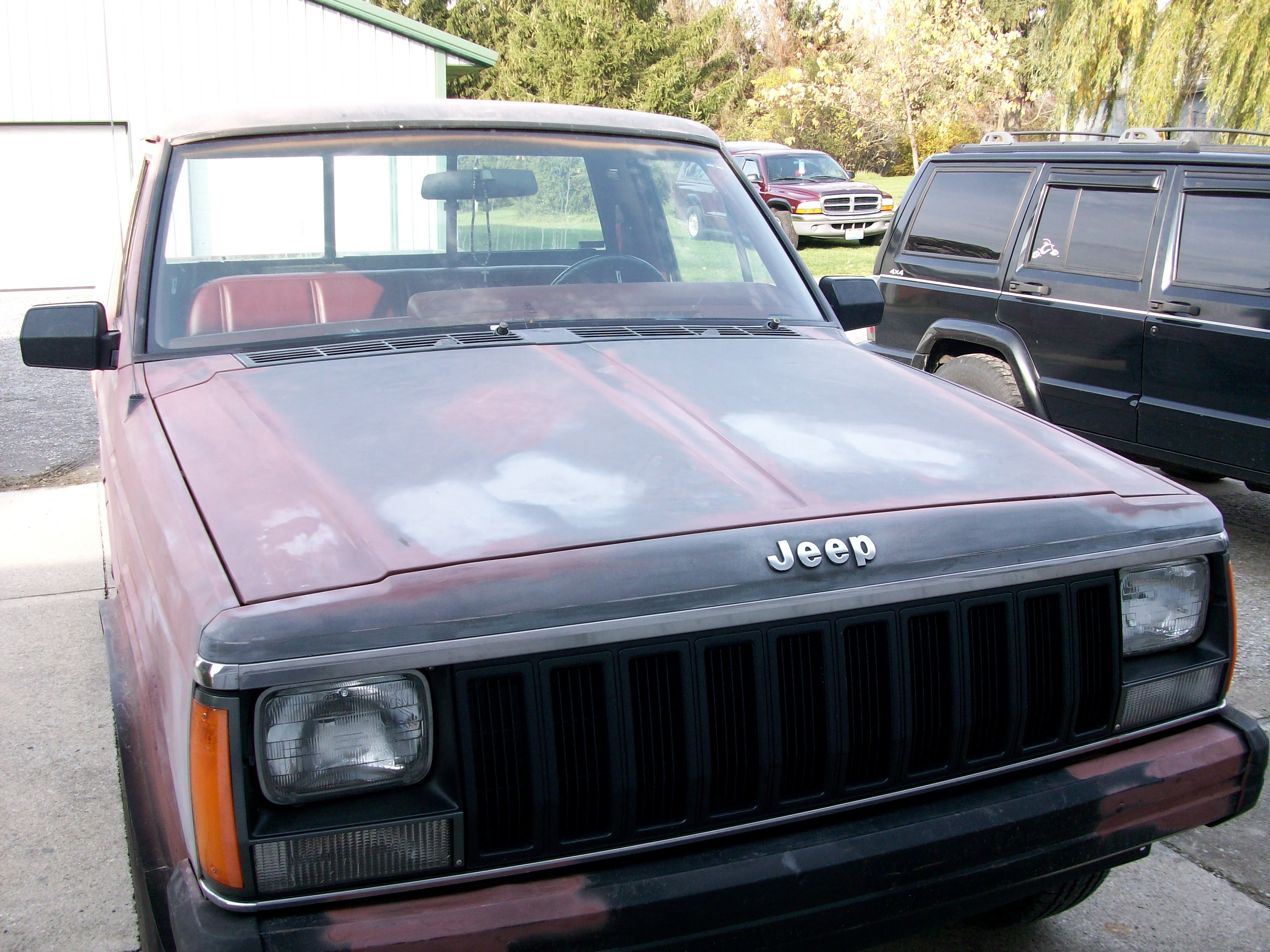 r zsmchld time sale my driver the daily being jeep comanche comments for