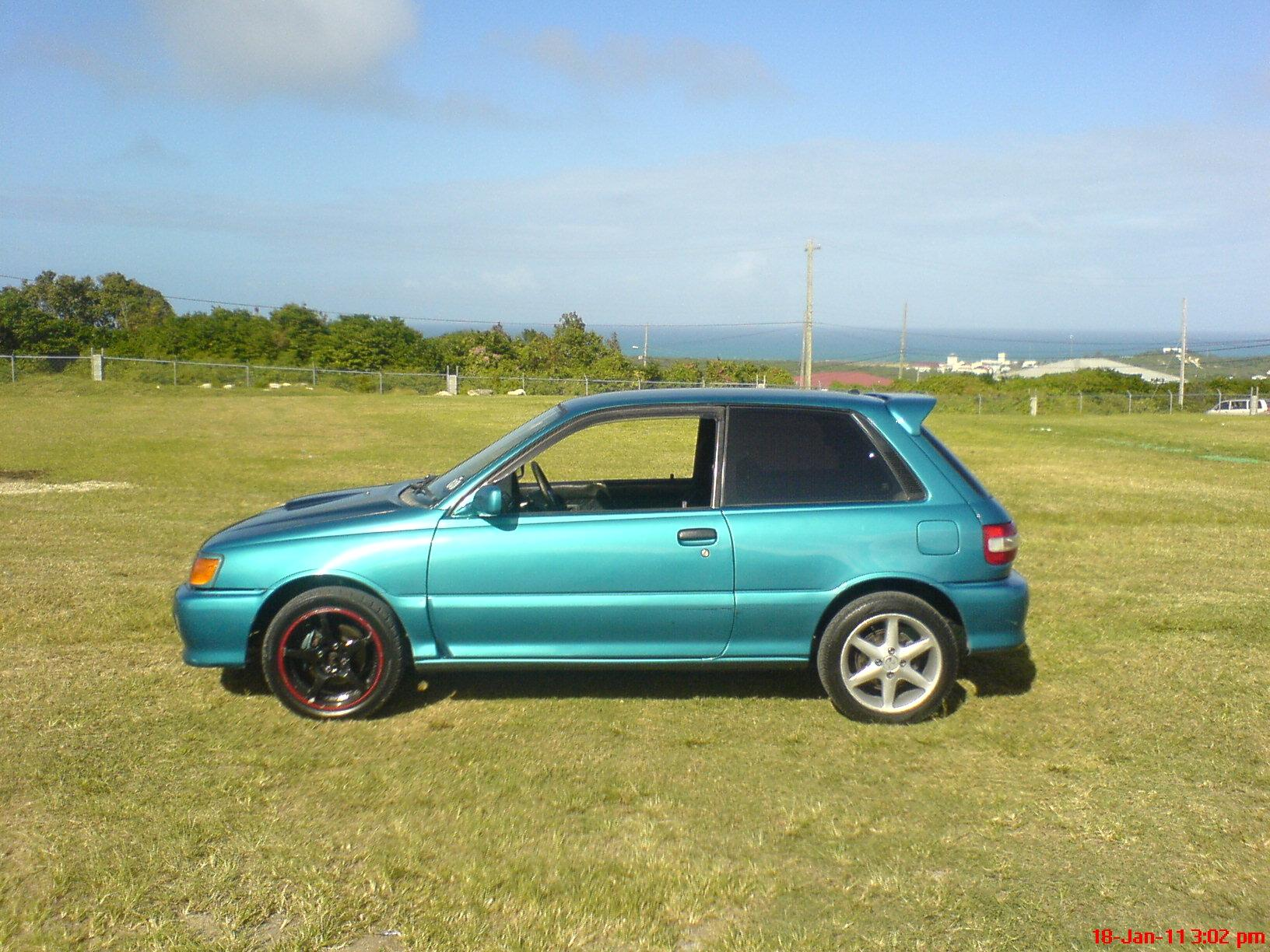 Another Castroltercel 1994 Toyota Starlet post... - 14974780