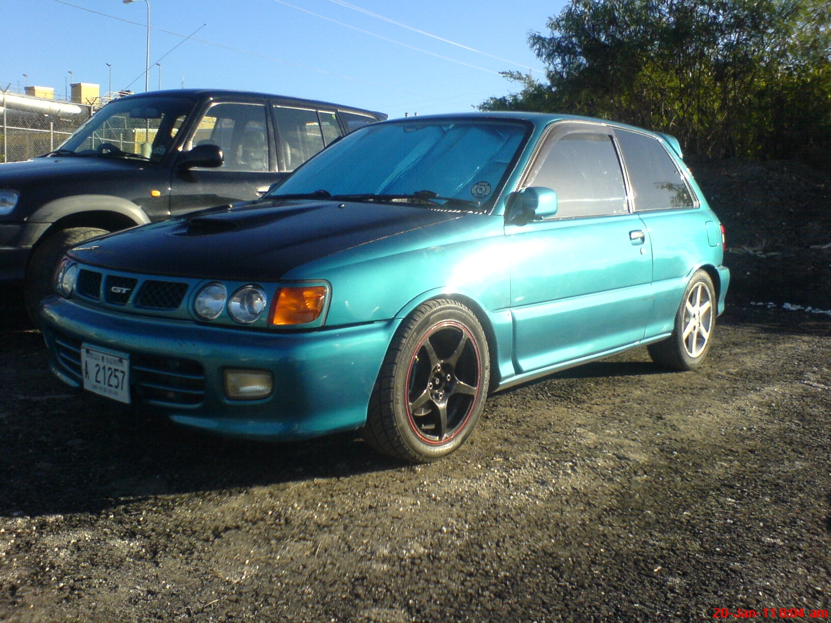 Another Castroltercel 1994 Toyota Starlet post... - 14974788