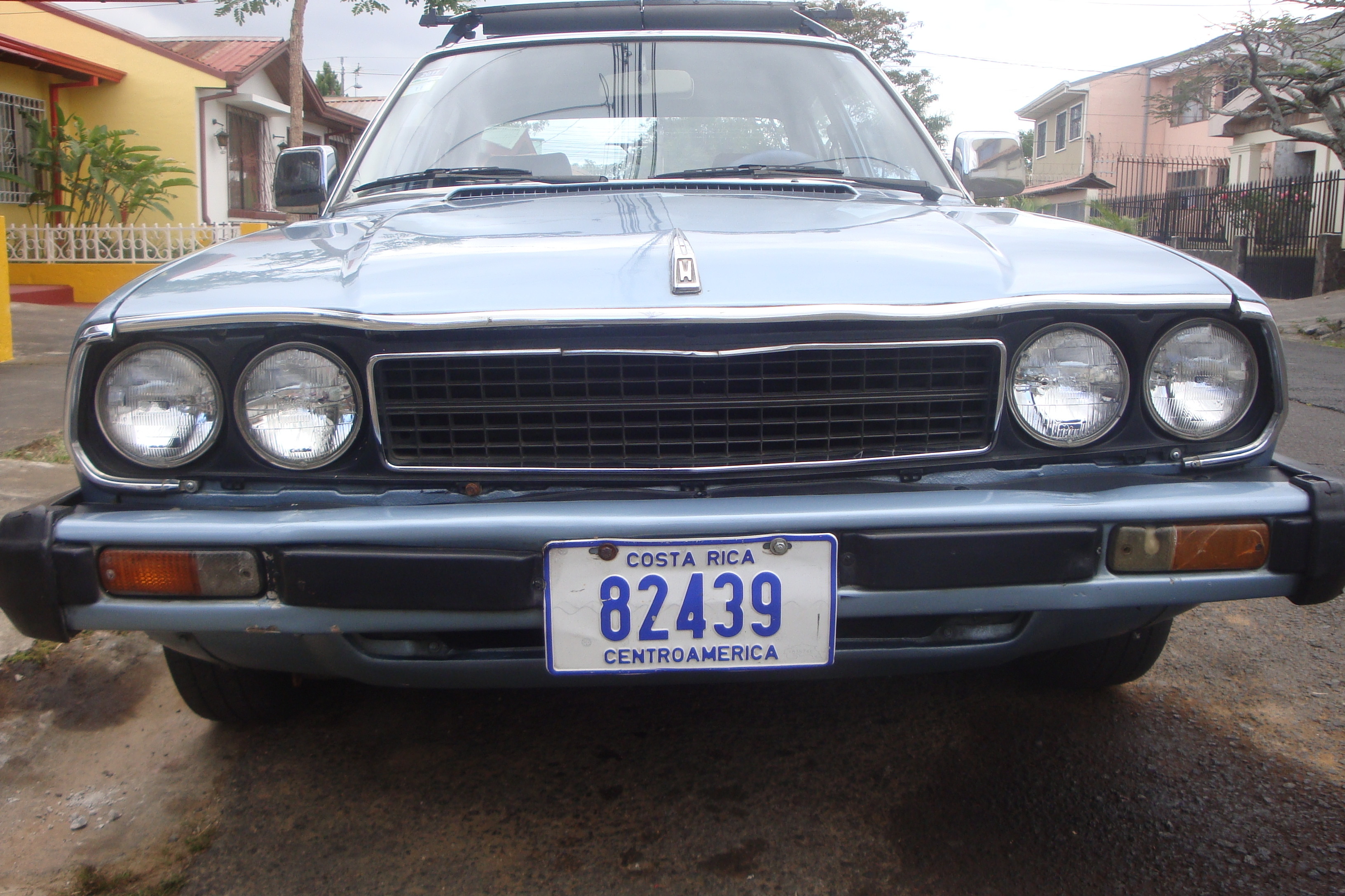 Another luigui 1979 Honda Accord post... - 14976627