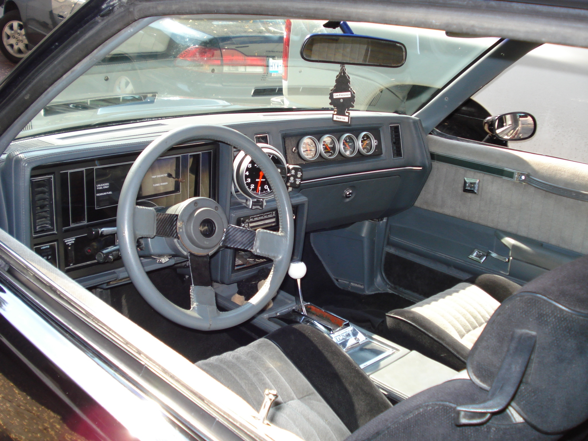 lostems5100's 1987 Buick Grand National