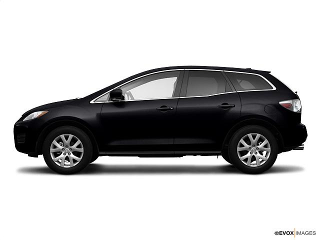 Another Golin 2009 Mazda CX-7 post... - 14974890