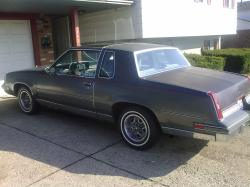 jokerscutty1987s 1987 Oldsmobile Cutlass