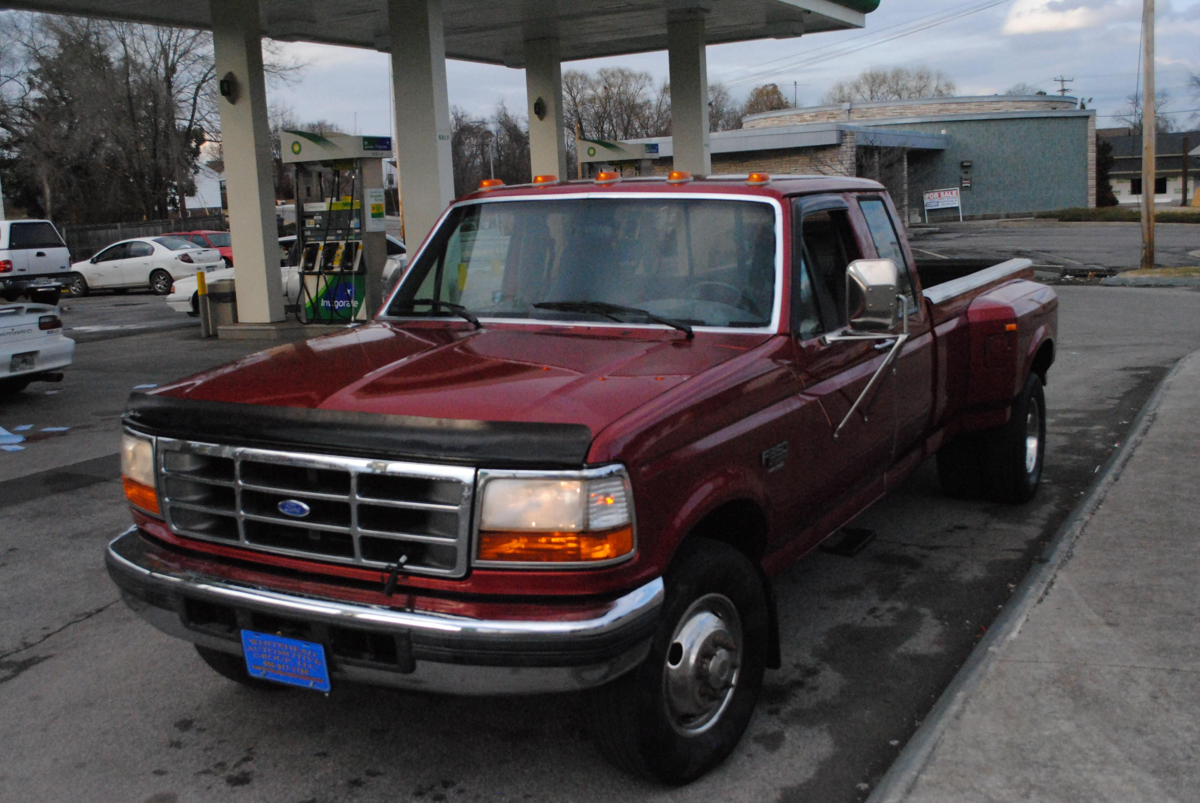 mymistress 1993 Ford F350 Super Cab Specs, Photos, Modification Info at CarDomain
