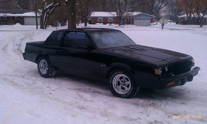 Another 442_BlackBeauty 1985 Buick Grand National post... - 14977791