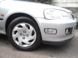 ardaBL 2001 Honda City