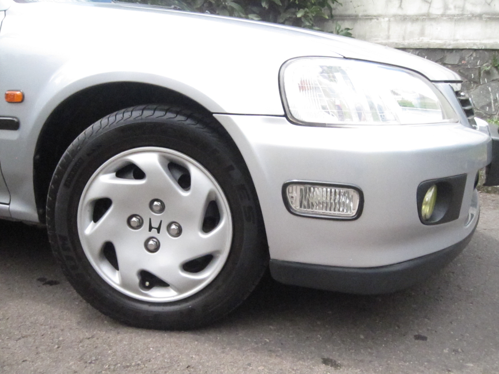 Another ardaBL 2001 Honda City post... - 14977806