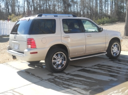 dmac07 2005 Mercury Mountaineer