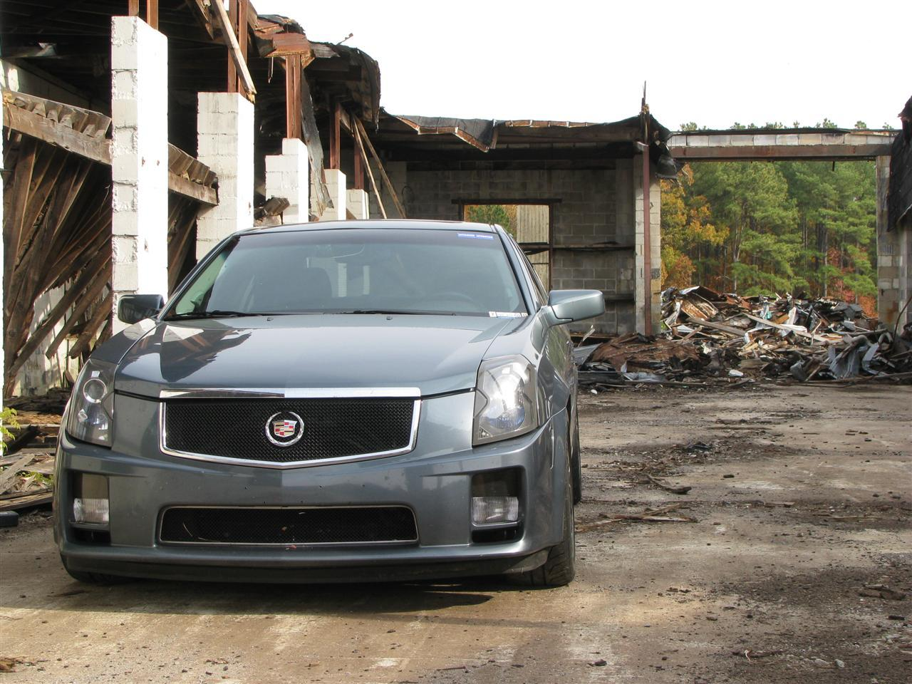 Another thepno95 2005 Cadillac CTS post... - 14979745