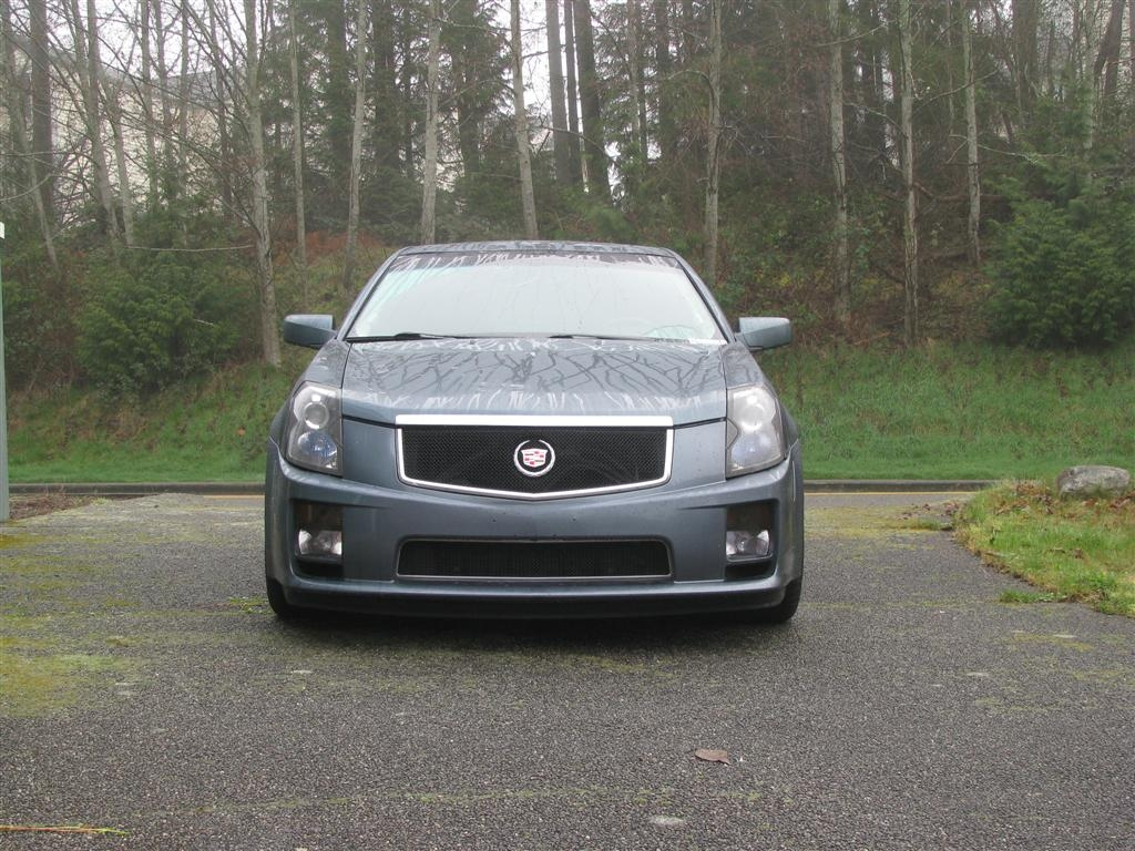 Another thepno95 2005 Cadillac CTS post... - 14979747