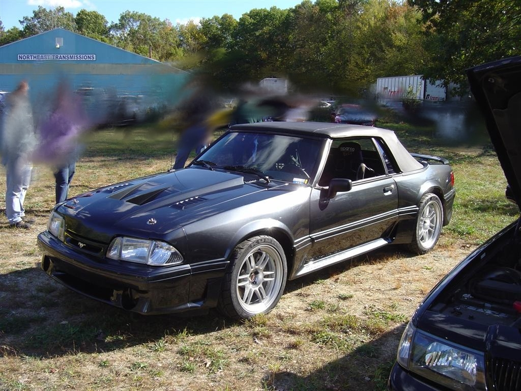 Another thepno95 1989 Ford Mustang post... - 14979790