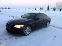 Samjai187's 2011 BMW 3 Series