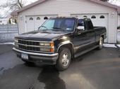 ghayes1990 1992 Chevrolet 1500 Extended Cab