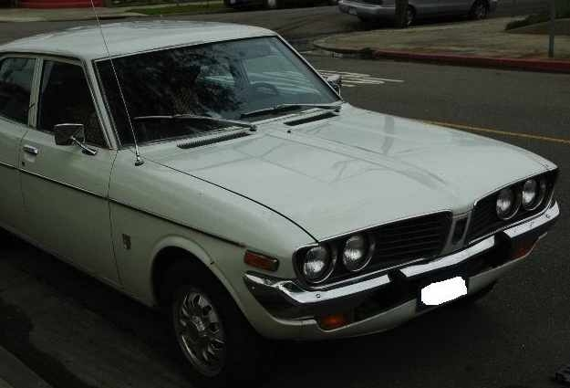 Another Matches 1973 Toyota Corona post... - 14980191