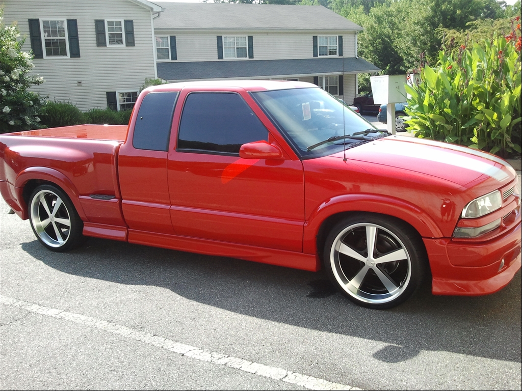 2002 Chevy S10 Xtreme Parts All About Chevrolet Wiring Diagram Blazer Extreme 2003 Data Diagrams