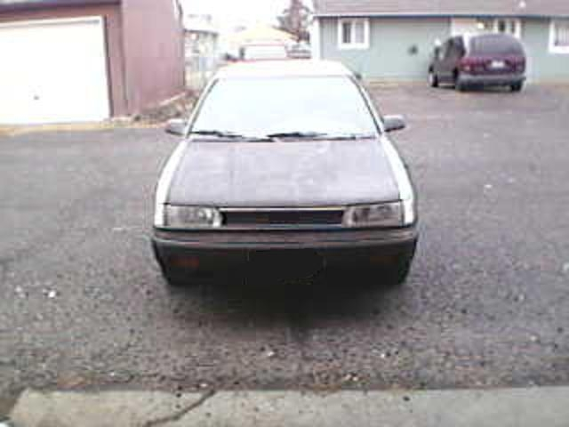 Another mowlow509 1989 Toyota Corolla post... - 14980949