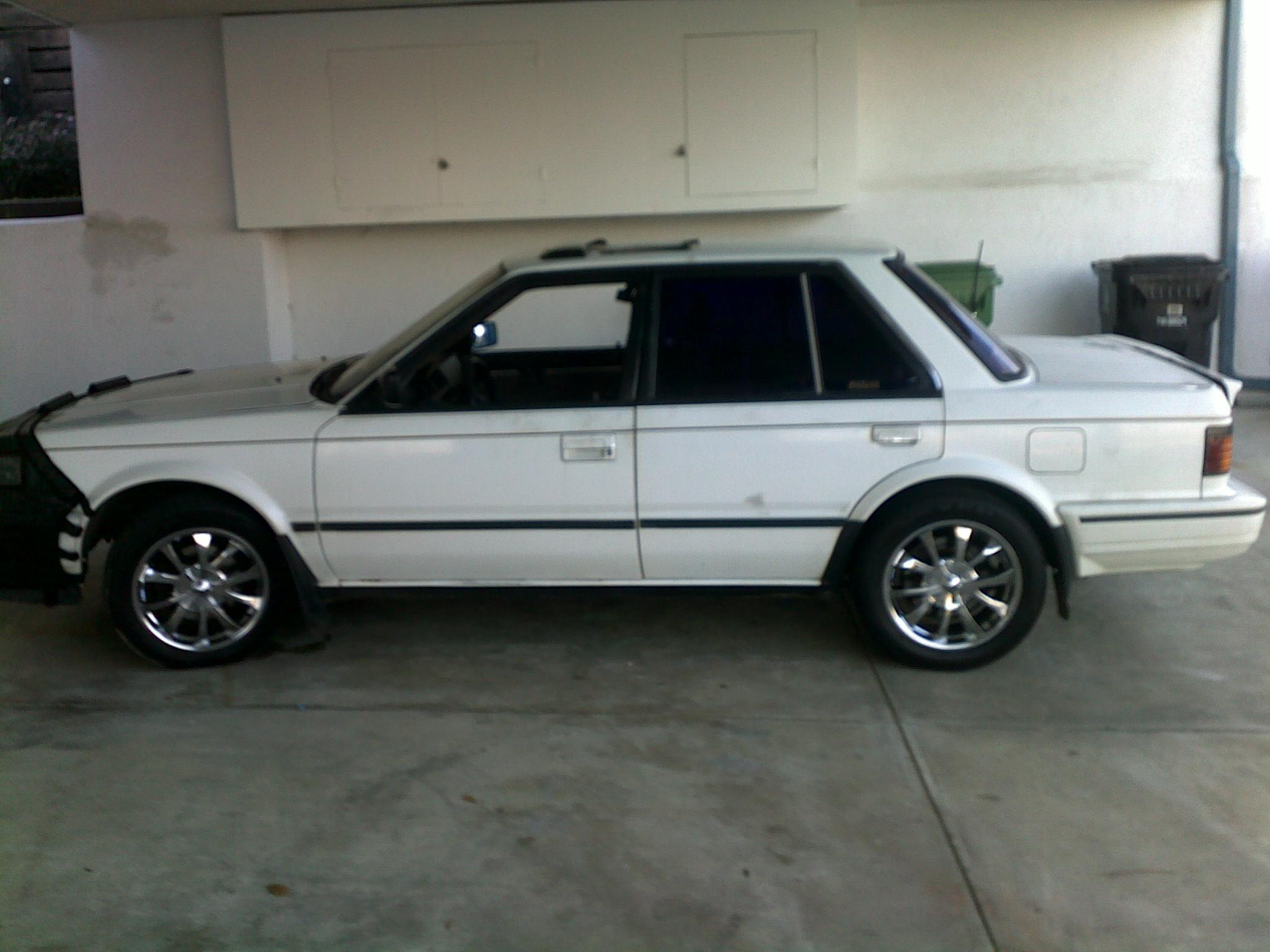 Another Rdawson1993 1987 Nissan Maxima post... - 14981599