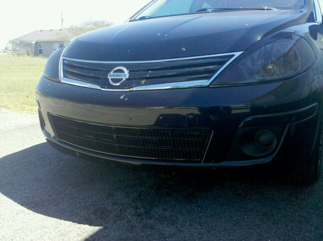 Another anthony870 2009 Nissan Versa post... - 14982061