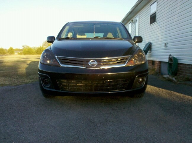 Another anthony870 2009 Nissan Versa post... - 14982062