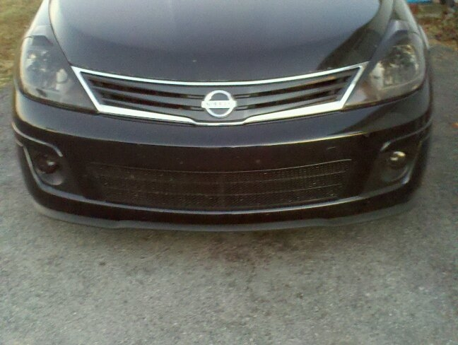 Another anthony870 2009 Nissan Versa post... - 14982063