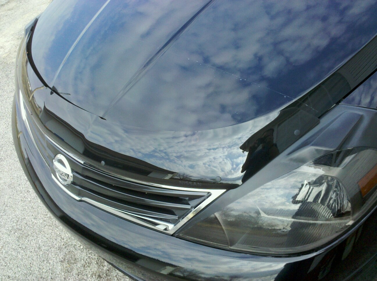 Another anthony870 2009 Nissan Versa post... - 14982093