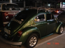 sirdudzs 1963 Volkswagen Beetle 