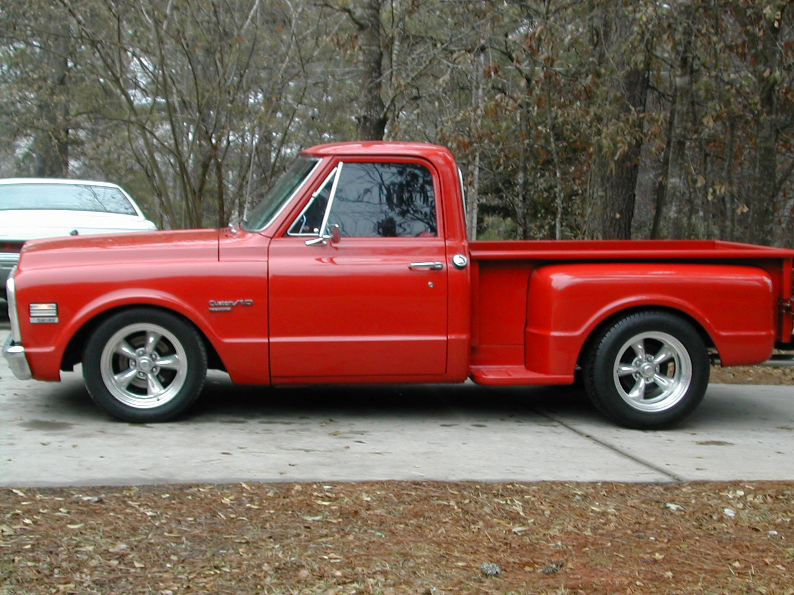 Another ggaagg57 1972 Chevrolet C/K Pick-Up post... - 14982792