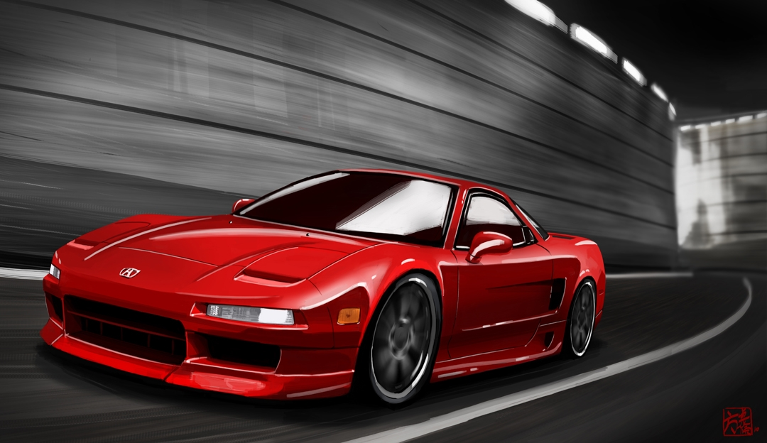a tuneartdesign 1990 acura nsx specs photos modification info at cardomain. Black Bedroom Furniture Sets. Home Design Ideas